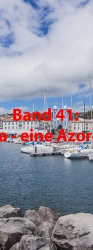 Band 41 : Terceira – eine Azoreninsel