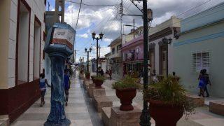 Bayamo – Calle General Garcia