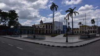 Bayamo – Parque Cespedes