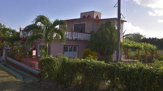 Casa Particular Villa El Castillito
