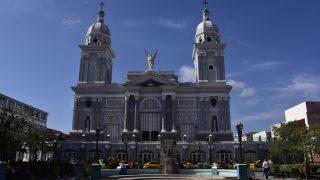 Catedral de Nuestra Senore de la Anuncion