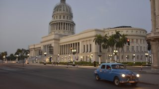 Havanna – Capitol