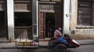 Einkauf – kubanisch
