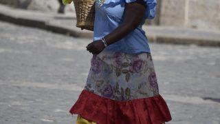 Kuba – Lady