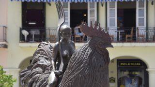 Auf dem Plaza Vieja