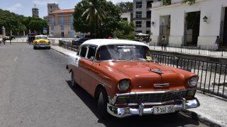 Havanna Vieja – 1