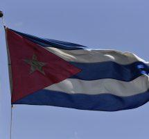 Kuba – Nationalflagge