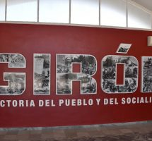Museum Play Giron – 1