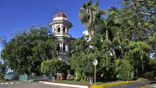 Cienfuegos : Punta Gorda