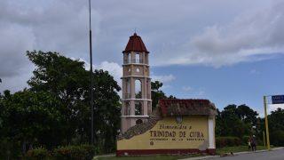 Wilkommen in Trinidad