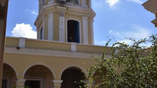 Herrenhaus Kanter in Trinidad