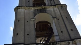 """Turm auf dem Gut """"Manaca Iznaga"""""""