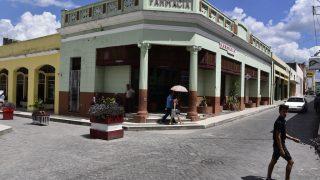 Santa Clara : Farmacia