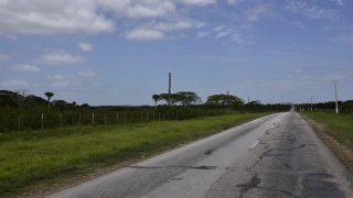 Auf dem Weg nach Camagüey