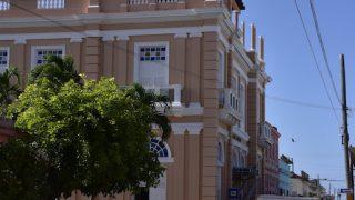 Hotel Odoro in Gibara