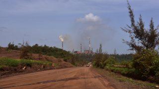 Industrieregion Moa