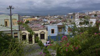 Santiago de Cuba- Historic Town