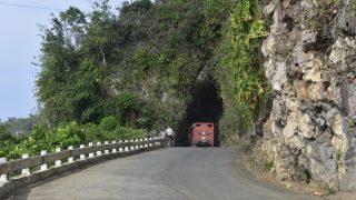 Tunnel der Deutschen